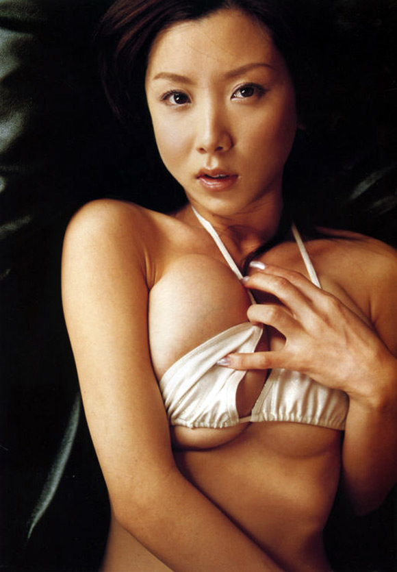 china-fukunaga-naked-asian-gravure-model-6