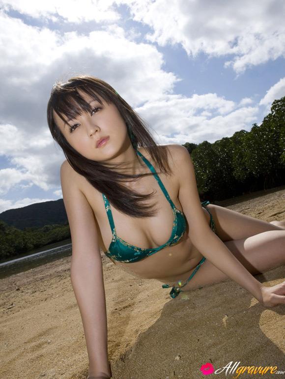 Interesting. Ayaka komatsu naked remarkable
