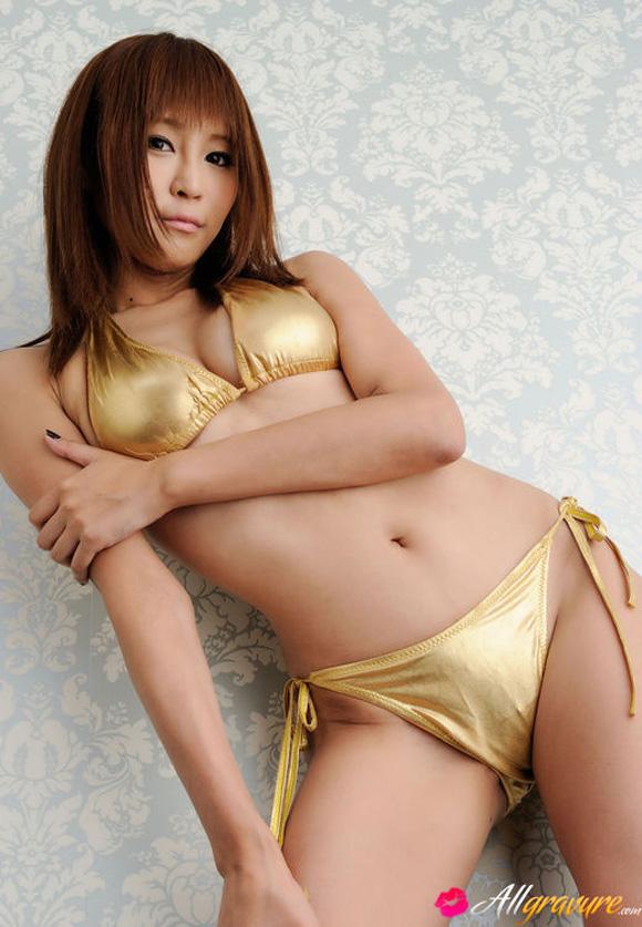 sayuri-ono-naked-asian-gravure-model
